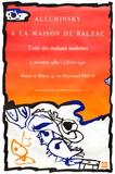 Expo 125 - Maison de Balzac