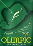 Olimpic legerissimo
