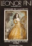 Expo 70 - Galerie Paul Maurel Antibes