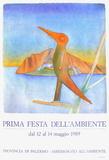 Expo 1989 - Prima Fiesta dell'ambiente