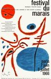 Festival du Marais