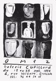 Expo Galerie Cupillard