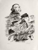 Portraits VIII : Vieille Russie