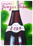 Beaujolais Duboeuf 2004