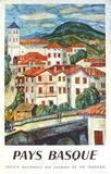 Espelette Pays Basque SNCF