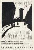 Expo 66 - Galerie Nierendorf