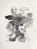 Portraits VIII : Hommage à Claudel