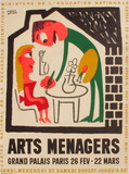 Salon des Arts Ménagers 59