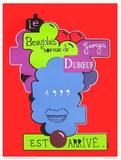 Beaujolais nouveau Georges Duboeuf