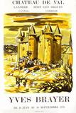 Expo 74 - Château de Bort les Orgues