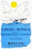 Expo 62 - Congrès Mondial pour la Paix