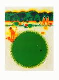 93 Le golf