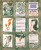 Expo 019 - 9 décoctions d'Achille Chavée