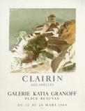 Expo 64 - Galerie Katia Granoff