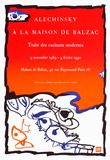 Expo 125 - Maison de Balzac