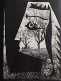 Diurnes - Jacqueline aux arbres