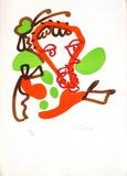 Portrait imaginaire