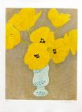 Tulipes au vase de Sèvres