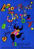 Expo 84 - Montreux Jazz Festival