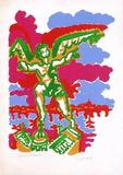 PV - Venise l'archange