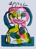 Expo Galerie Ariel