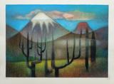 Montagnes mexicaines