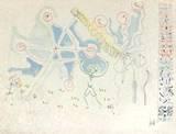 L'âge du verseau : ballons et hyéroglyphes