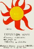 Expo 74 - Galerie Delpire
