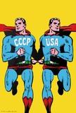 Art Cccp - Art Usa