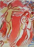 Bible: Adam et Eve Chassés du Paradis