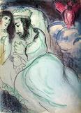 Bible: Sara Et Abimelech