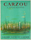 Expo 57 - Galerie David et Garnier