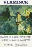 Expo Galerie Pétridès