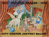 Expo 73 - City Center Joffrey Ballet