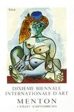 Expo 74 - Biennale de Menton