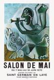 Expo 70 - Salon de Mai