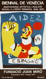 Expo 77 - Fundacio Joan Miro