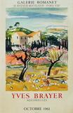 Expo 61 - Printemps en Provence
