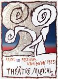 Festival D'Avignon 1973