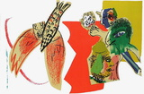 XXème Siècle - Composition