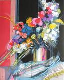 Bouquet de fleurs I