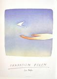 Expo 2000 - Fondation Folon La Hulpe