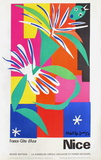 Expo Musée Matisse Danseuse Créole