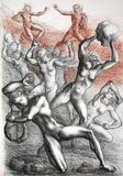 Metamorfosi di Ovidio 11