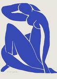 Verve - Nu bleu IX