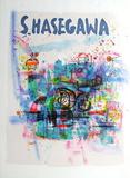 S Hasegawa (Affiche Avant La Lettre)