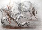 Metamorfosi di Ovidio 01