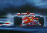 a - Ferrari F399