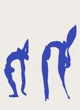 Verve - Acrobates
