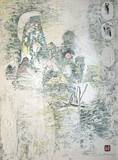 Paysage Indochinois VI